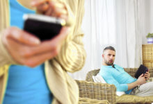 Has Internet Made Infidelity Easier?