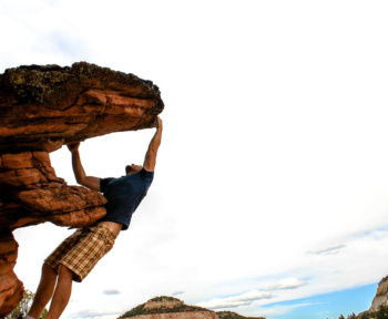 inspirational story on perseverance by Rakshit Matta of ArcOne Studios
