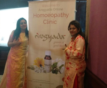 Arogya Healthcare- a great tale of beautiful friends working for a cause