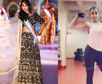 AN engaging real life story about fitness trainer, nutritionist, and entrepreneur Mrs. India Earth Diksha Chaabra