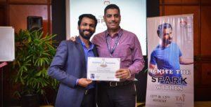 Suren Kolkankar's Inspiring Story