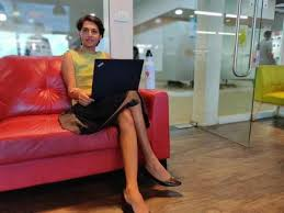 From a techie at amazon.com to a Fashion Designer, this trans-woman is making a difference in a country where trans-genders are shunned away