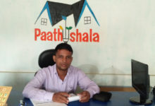 Prakash Pandey – India's youngest change-maker in Rural Education