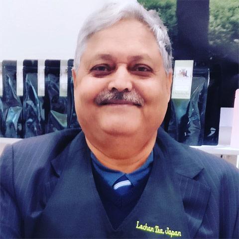 Rajiv Lochan - The man behind Doke Tea Gardens