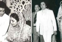 Rishi Kapoor – A Star, a legend, an era in himself.