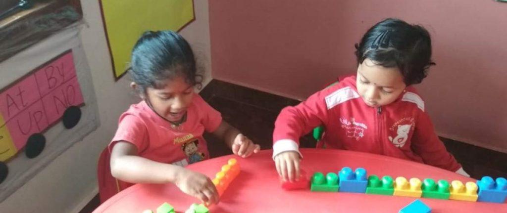 Understand Homeschooling with Rich Brains Preschool