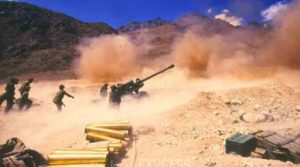 diary of indian army- kargil diary