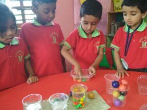 preschool with homeschooling