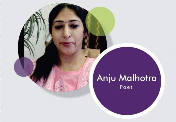 Anju Malhotra
