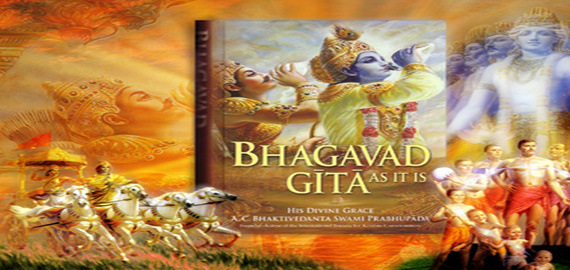 Bhagwat Gita in Corporate World