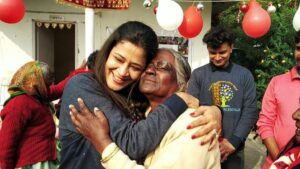 Dr Geetanjali Chopra NGO