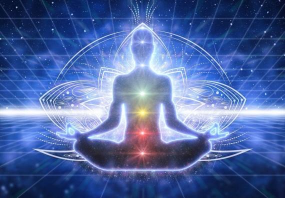 Bhagwad Gita Spirituality