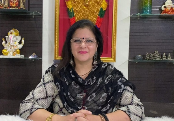 Aarti Dhiya Astrology