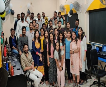 Hatsoff digital Pvt Ltd Pune