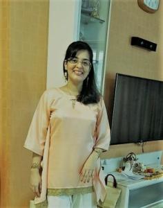 Alifia Olia