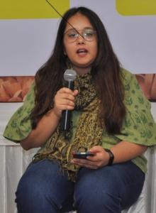 Meghna Khanna
