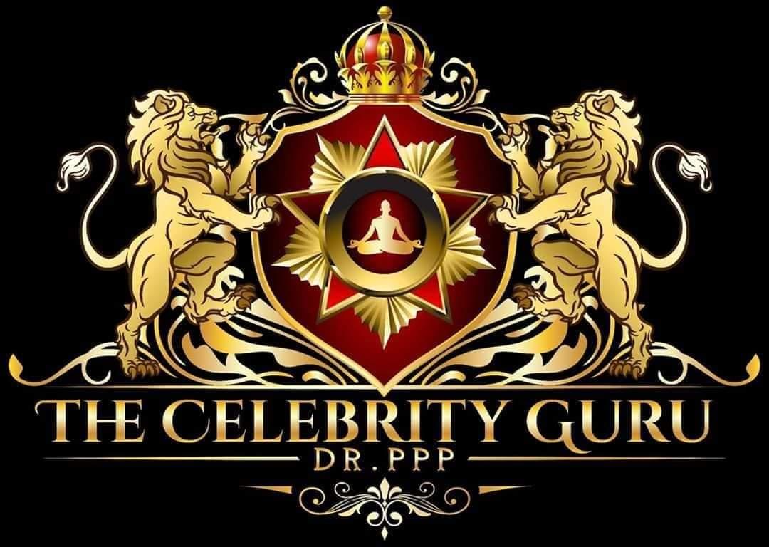 The celebrity guru