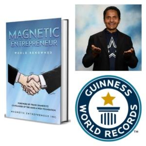 Magnetic Entrepreneur
