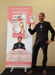 Celebrity Guru : Dr. Pravin Patel