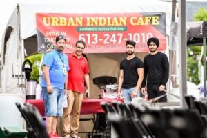 Tejpreet Singh Daulat in Canada