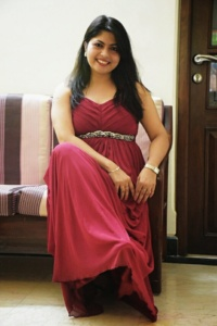 Deepa Shetty, CO founder Art18.in