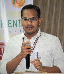 Raghavendar Askani